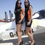 Petrex Planes Fly Again -This Time in Spain